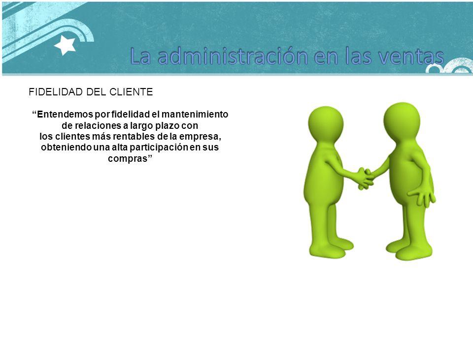 EL VENDEDOR Es una persona que está implicada ante todo en el proceso personal de asistir y/o de persuadir a los clientes potenciales hará que compren un producto o servicio para el beneficio mutuo del comprador y vendedor.