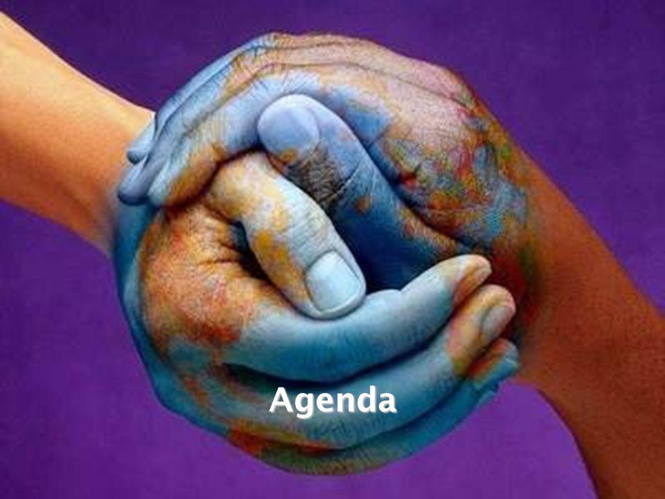 07/06/2014Consideraciones para definir la agenda educativa 40 Agenda