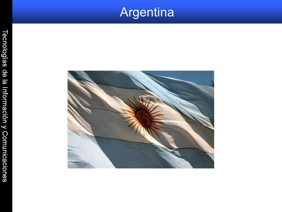 Tecnologías de la Información y Comunicaciones Argentina