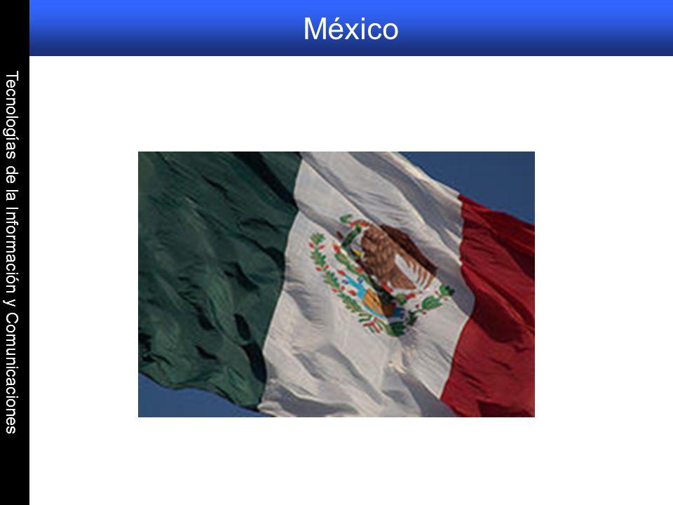 Tecnologías de la Información y Comunicaciones México