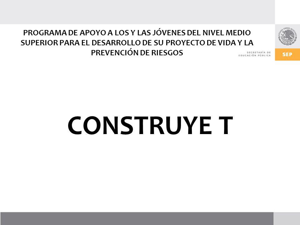 Líneas de Acción La instalación progresiva de un sistema de PREVENCIÓN.