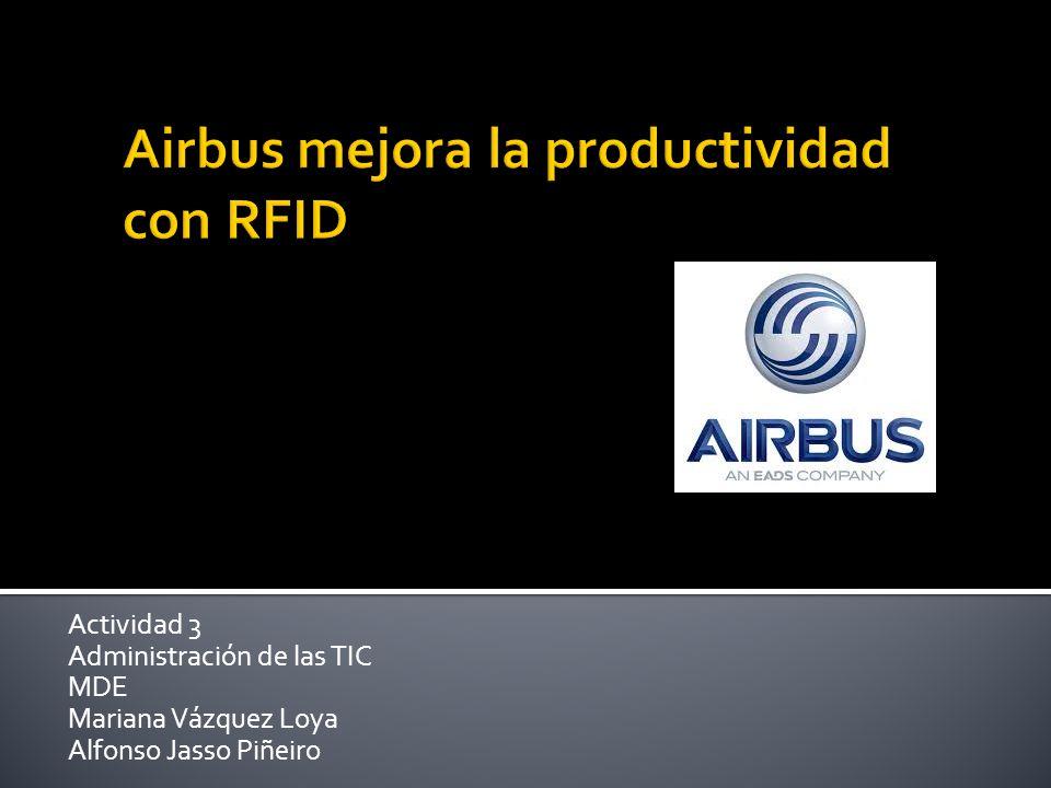 Actividad 3 Administración de las TIC MDE Mariana Vázquez Loya Alfonso Jasso Piñeiro