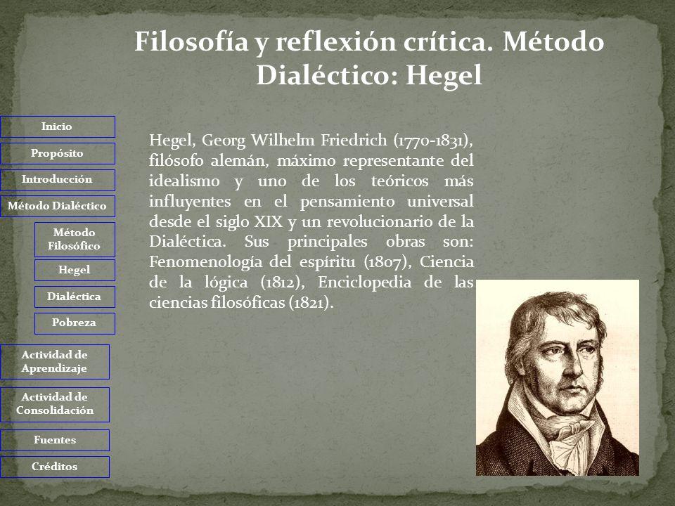 La Dialéctica consiste en la formulación de leyes fundamentándose en los conocimientos antiguos como las contradicciones del lenguaje, del desarrollo de la historia y del proceso de la naturaleza, negándose a la posibilidad de cosas o principios independientes.