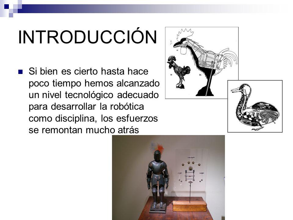 ¿CUAL ES EL CONCEPTO SOCIAL DE ROBOT.