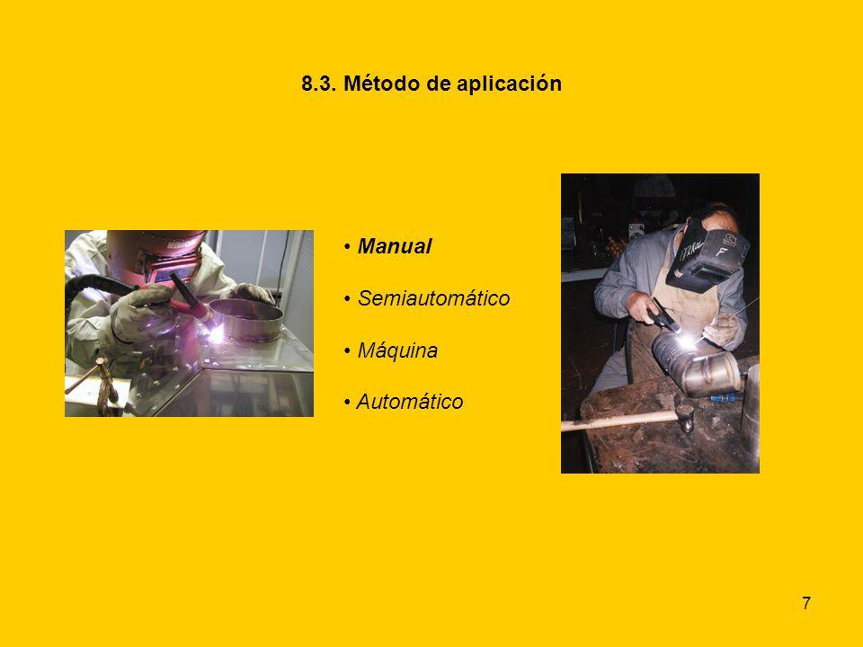 58 Proceso GMAW (Gas Metal Arc Welding)