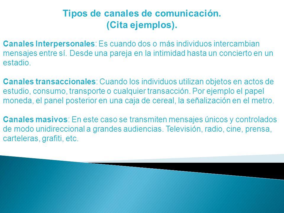 Incluye una conclusión propia sobre la importancia de la comunicación.