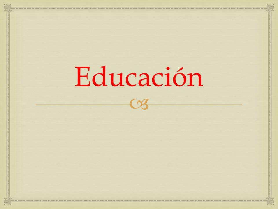 Cualidades del educador