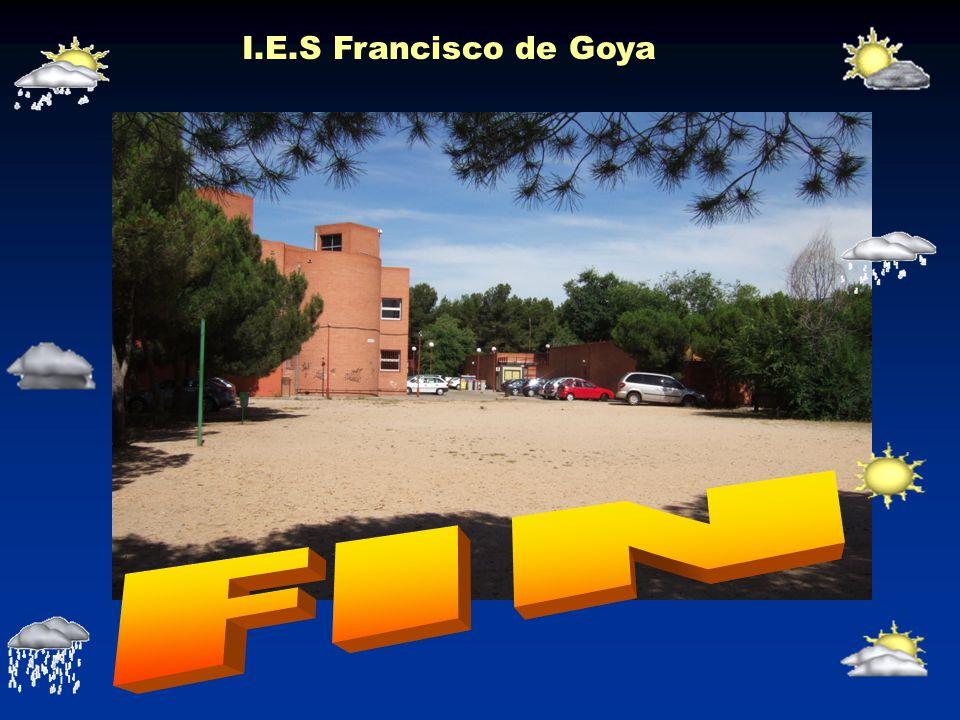 I.E.S Francisco de Goya