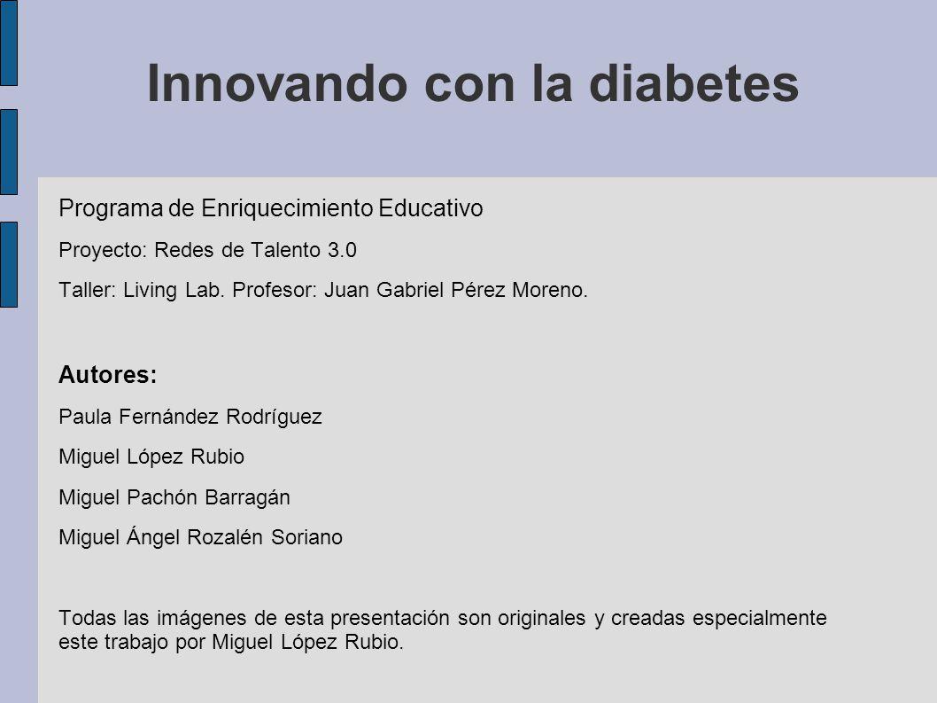 Programa de Enriquecimiento Educativo Proyecto: Redes de Talento 3.0 Taller: Living Lab.
