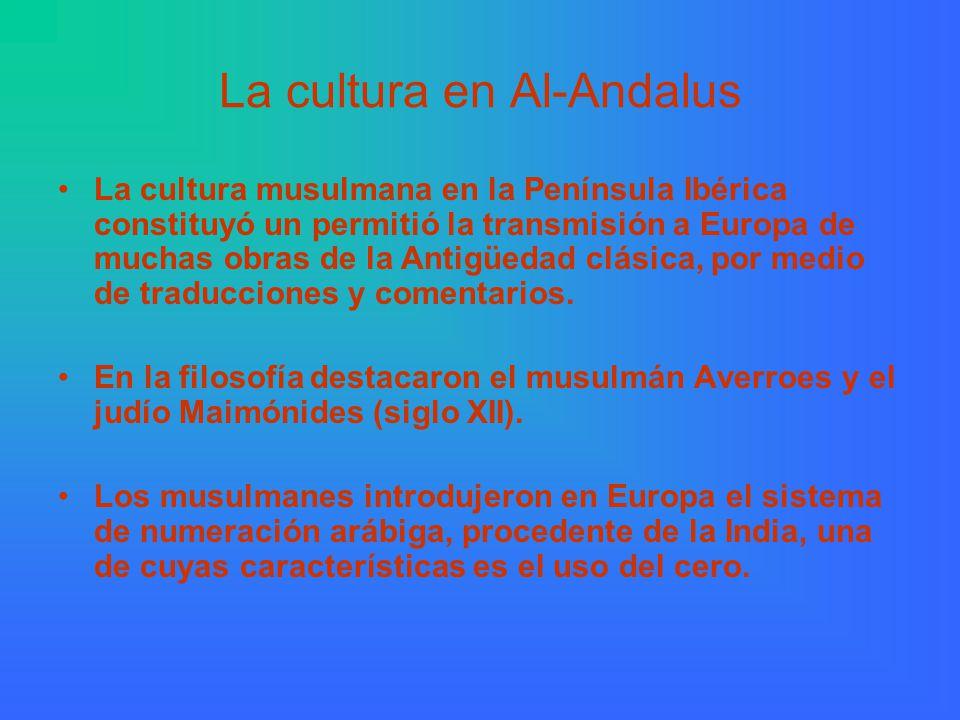 Caracteres generales del arte árabe El arte árabe es una síntesis de influencias bizantinas, romanas, persas, etc.
