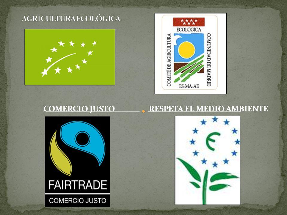 COMERCIO JUSTORESPETA EL MEDIO AMBIENTE