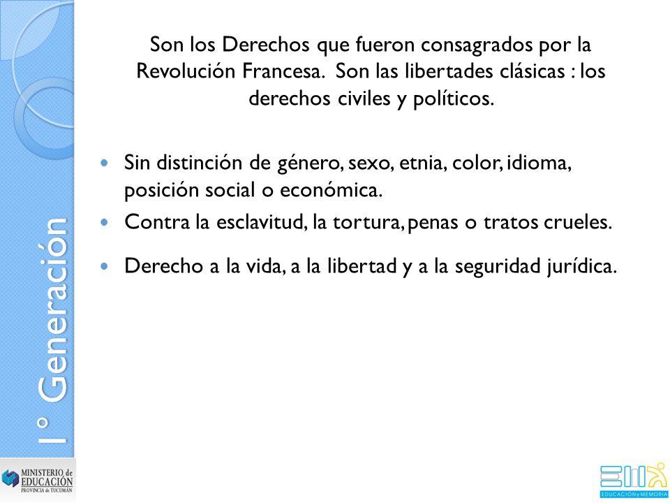Si nos adentramos en la acciones que constituyen genocidio, vemos que el caso argentino se adecua a las pautas de la Convención.