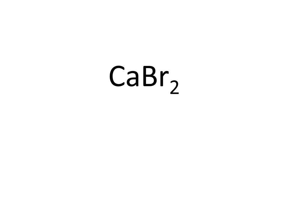 CaBr 2