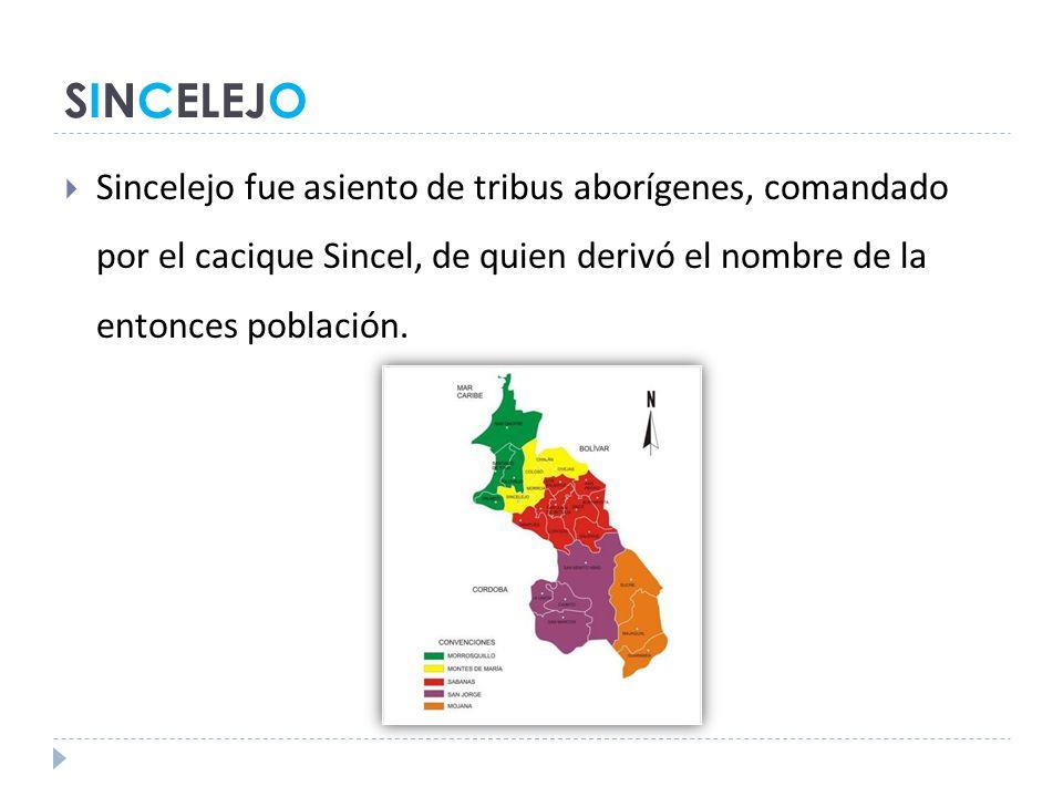 Población y Composición étnica Según el DANE para el año 2009 el Departamento de Sucre tiene una población de 802.733.