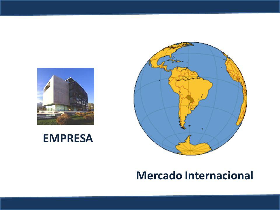 Mercado Internacional EMPRESA