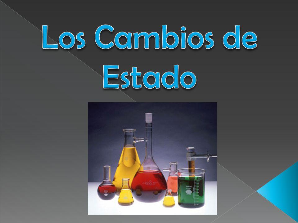 La TCM permite explicar la estructura de la materia en sus tres estados de agregación: Sólido Líquido gaseoso.