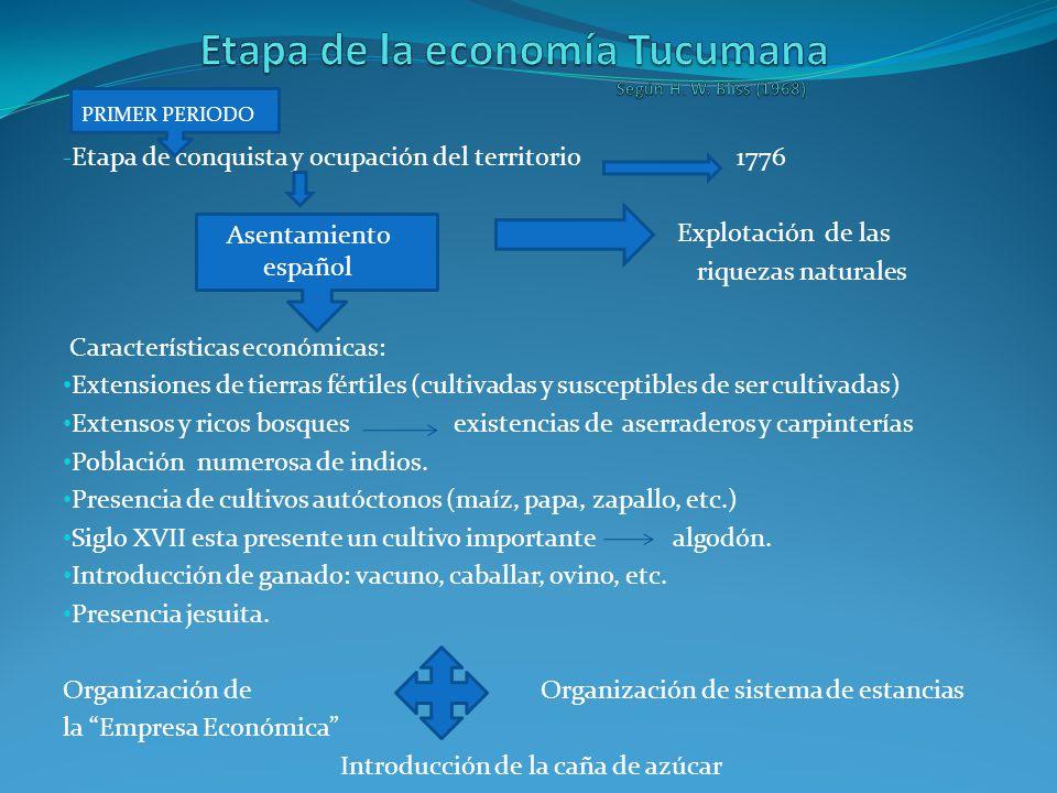 Virreinato del Rio de la Plata mayor vínculo entre la región de Tucumán con el litoral Tucumán era zona de transito entre el Alto Perú y el Rio de la Plata -Comercio de mulas.