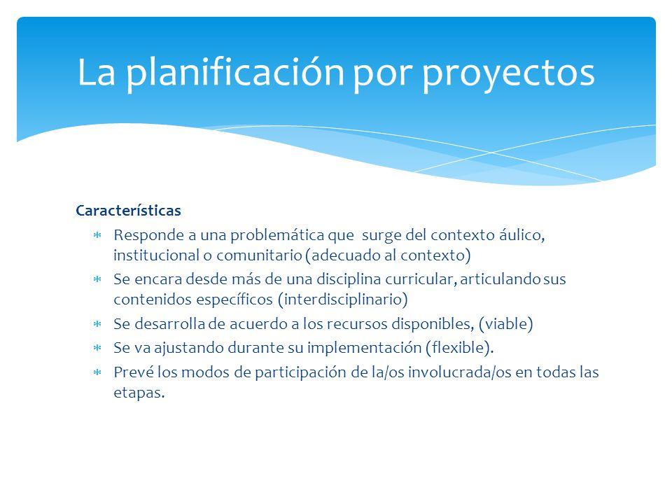 Reflexión: formulación del problema - discusión de propuestas.