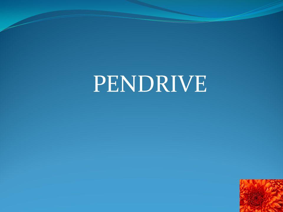 PENDRIVE
