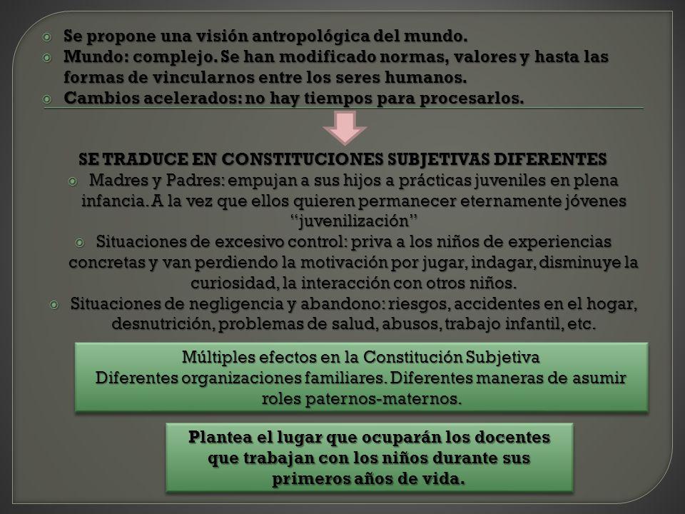 IMPORTANTE CADA NIÑO TIENE SUS PROPIOS PROCESOS DE MADURACIÓN Y DESARROLLO.