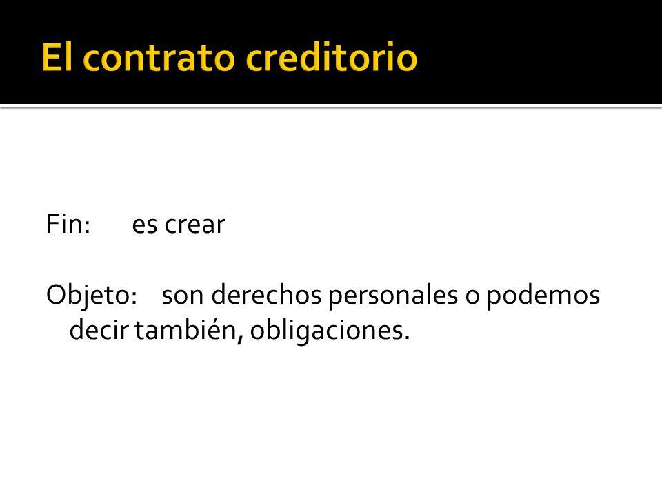 Nulidad: efectos sobre el contrato plurilateral Exceptio non adimpleti contractus.