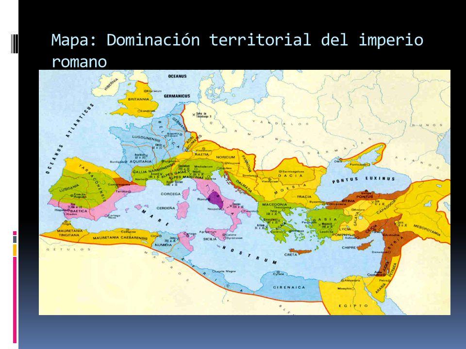 EL latín en la Hispania romana La Antigüedad tardía (del siglo III al V) se manifiesta mucha inestabilidad política provocada por pronunciamiento militares.