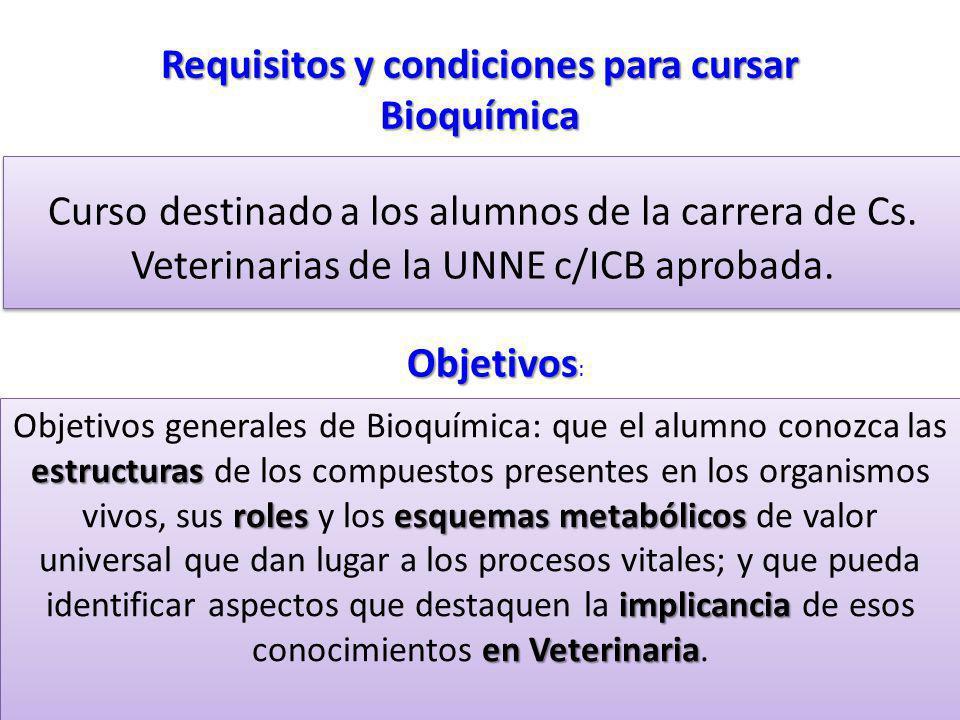 Clases, salones, horarios, comisiones, … en: Guía de TP 2014 Toda la información actualizada, el programa de Bioquímica, guía de estudios, actividades de seminarios y trabajos prácticos de laboratorio