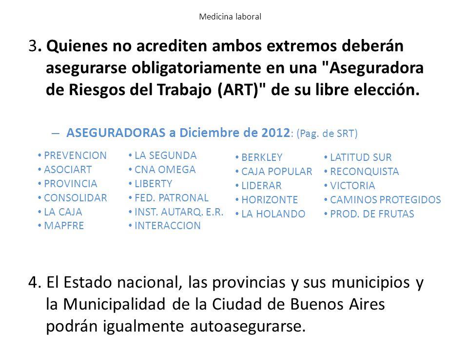 Ley de Contrato de Trabajo 20.744 (LCT): Art.208.