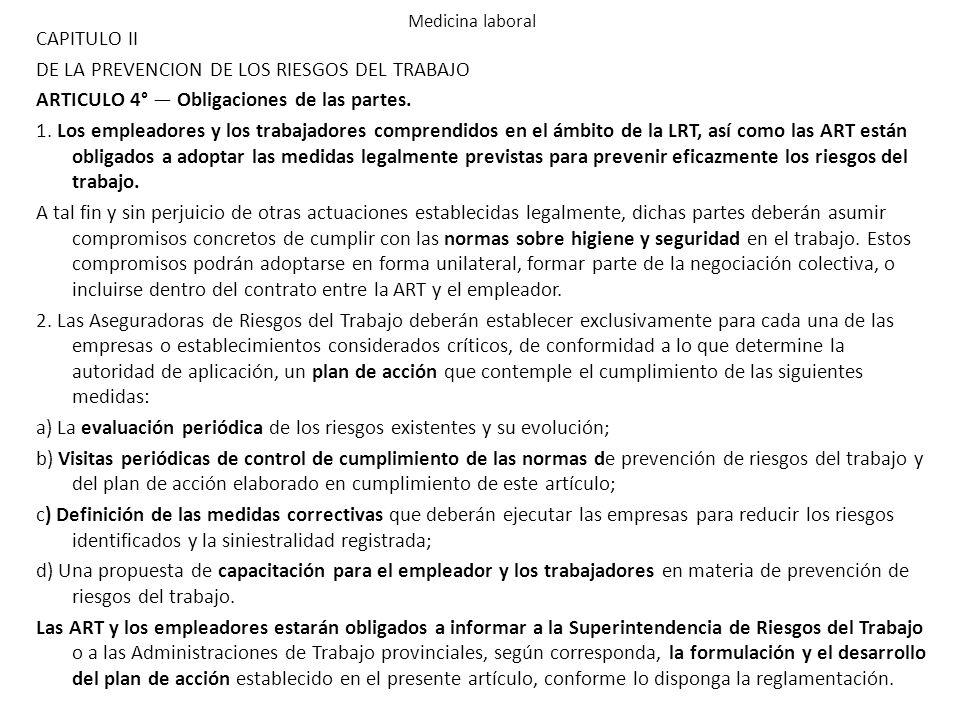CAPITULO DERECHOS, DEBERES Y PROHIBICIONES; ARTICULO 31.
