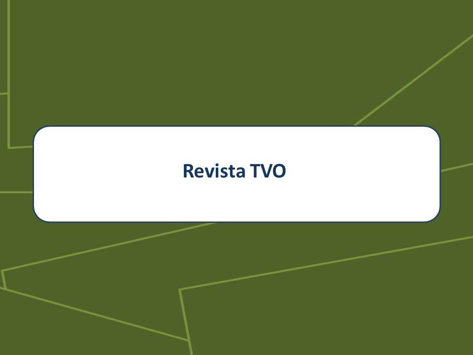 Revista TVO