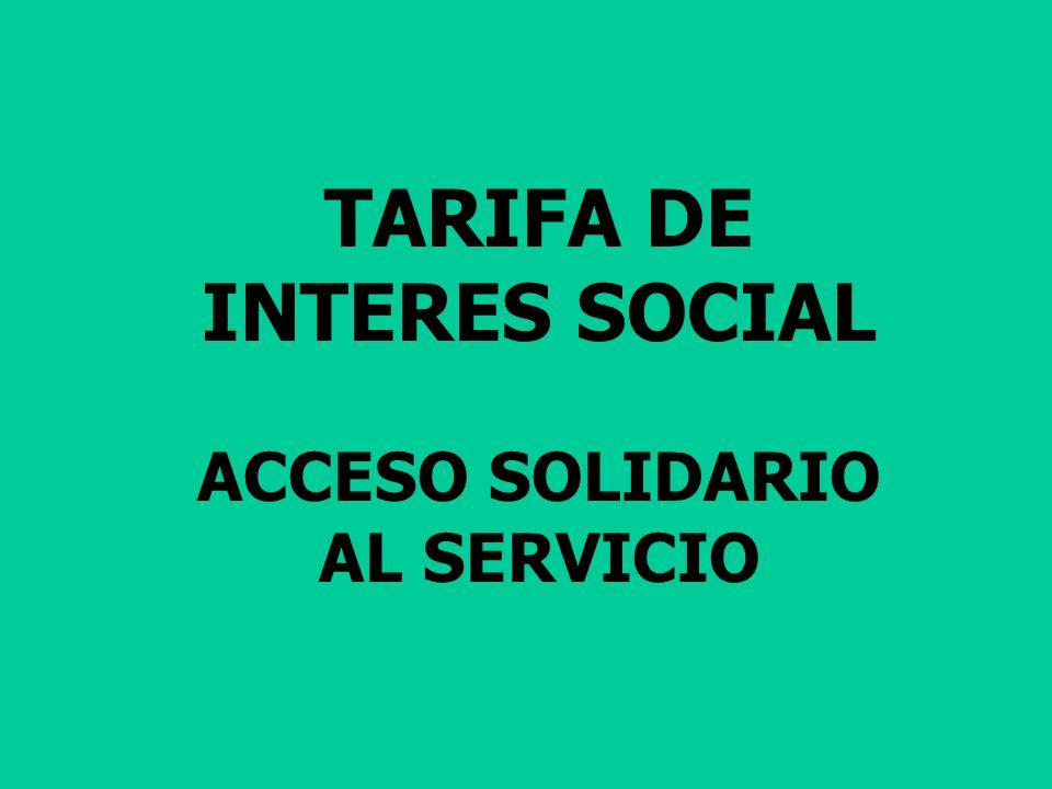 Senador Nacional Gerardo Morales - Abril/2004 Aporte del Recargo Aporte Usuarios Estado (IVA) Tarifa (2%) EmpresasPotenciales