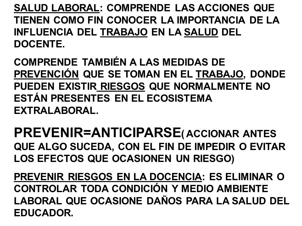 CADA VEZ QUE, EN FORMA PROGRAMADA, EL DOCENTE CAMBIA SU LUGAR DE RESIDENCIA HABITUAL, DEBE NOTIFICARLO, YA QUE SE NECESITA QUE TRANSCURRAN 72 HS.