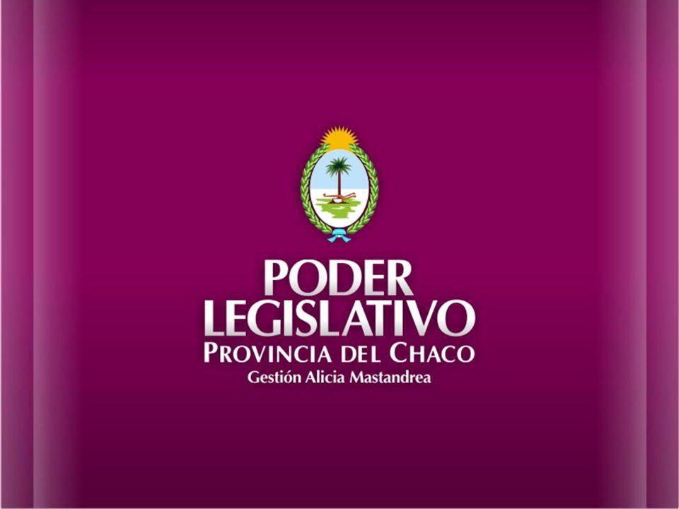 Sistema de Seguimiento de Gestión Parlamentaria SEGLEG http://segleg.chaco.gov.ar 28 de septiembre de 2008