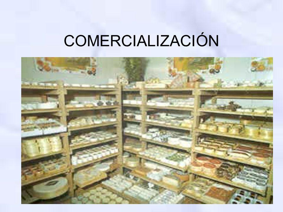 INCONVENIENTES Mercado lejano.Transporte refrigerado – costes.