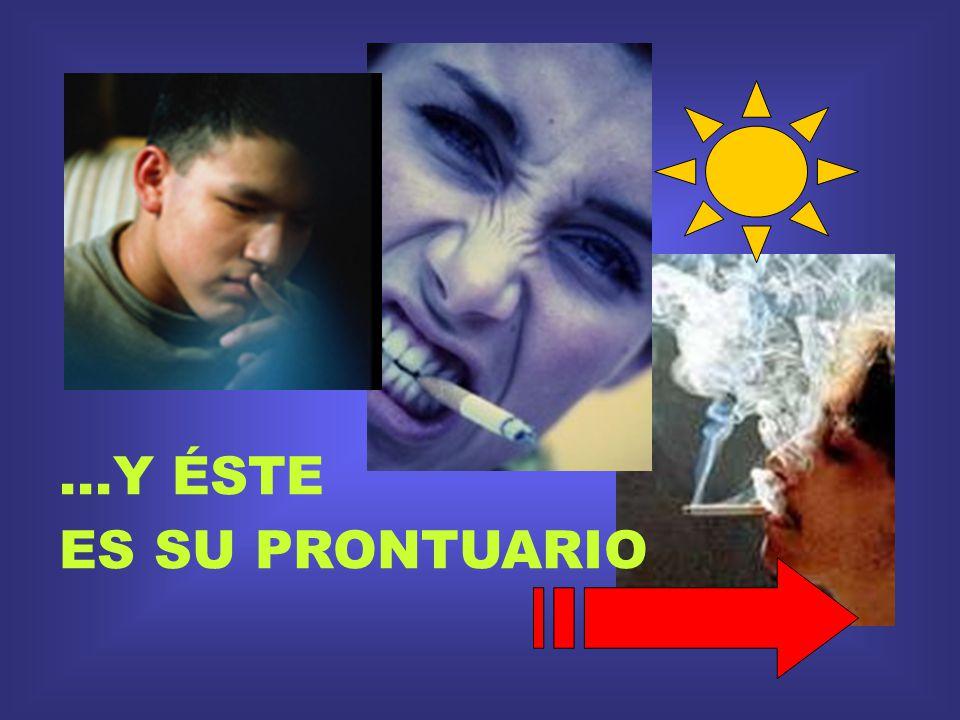 Área Programática Norte Secretaría de Salud Programa Provincial de Control de Tabaco...porque hay otras alternativas.