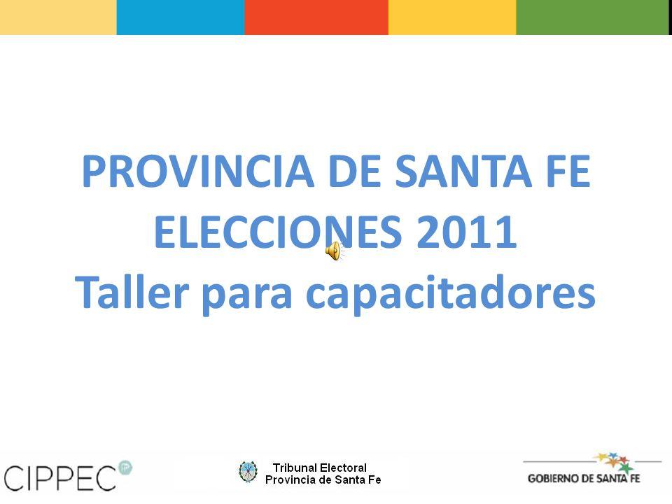 Contenidos 1.Antes del Comicio 2. Apertura del acto electoral 3.
