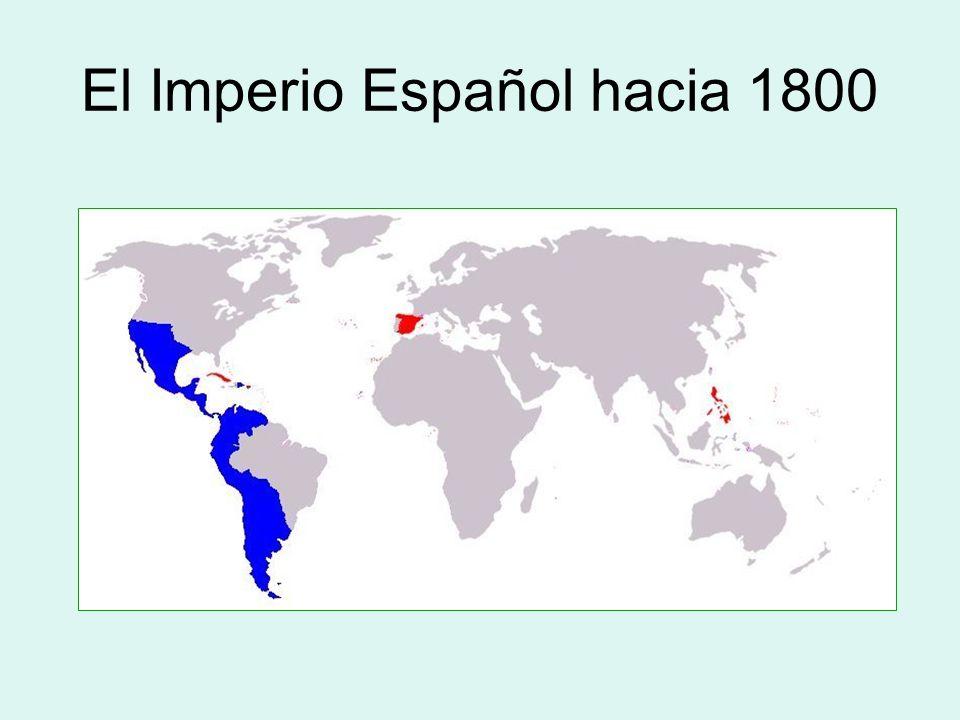 Iberoamérica durante el inicio de la Guerra Fría Estados Unidos y el desplazamiento de Gran Bretaña del hemisferio americano.
