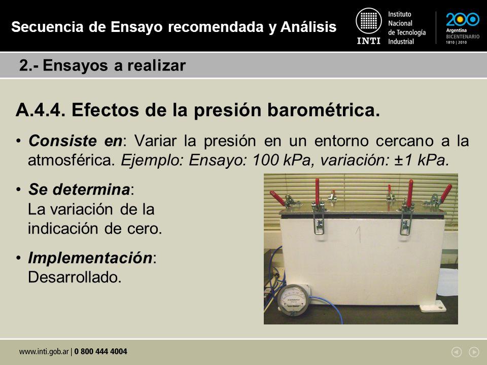 A.4.4.Efectos de la presión barométrica.