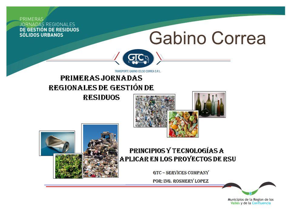 Gabino Correa