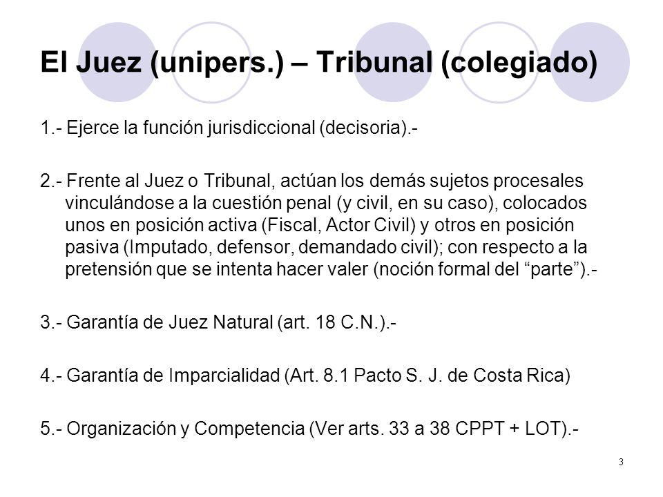 LOS FISCALES PENALES 1.- Los Fiscales (de Instrucción, Cámara o Correccionales) forman parte del Ministerio Público.
