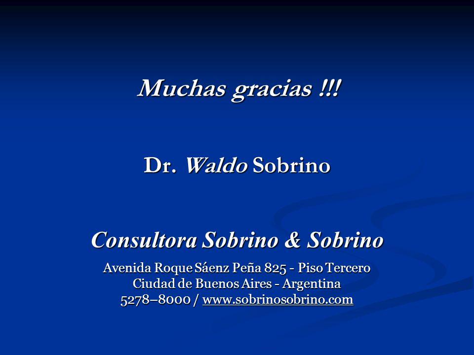 Muchas gracias !!.Dr.