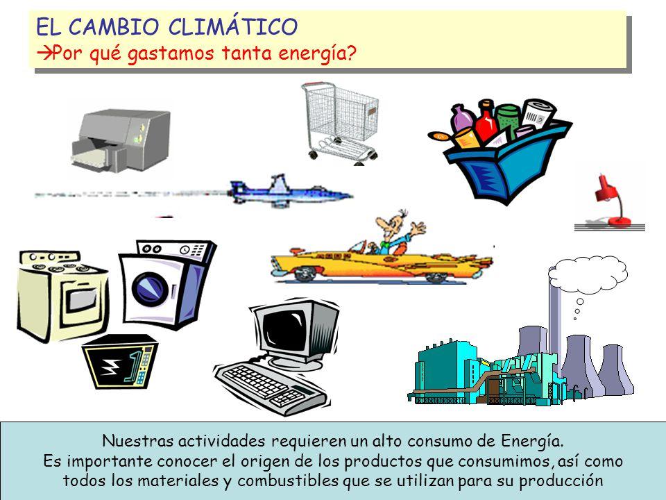 Año 1928 Año 2004 EL CAMBIO CLIMÁTICO Efectos y consecuencias EL CAMBIO CLIMÁTICO Efectos y consecuencias Parece que el glaciar de la Patagonia se derritió bastante…