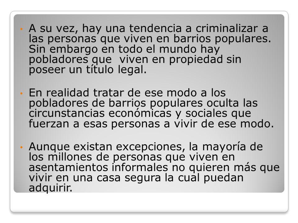 La Protección del derecho a la vivienda en Argentina La Constitución Nacional de 1853, siguiendo el espíritu de la época, exalta entre sus contenidos el derecho de propiedad, careciendo en su versión original de una protección especial a derechos sociales.