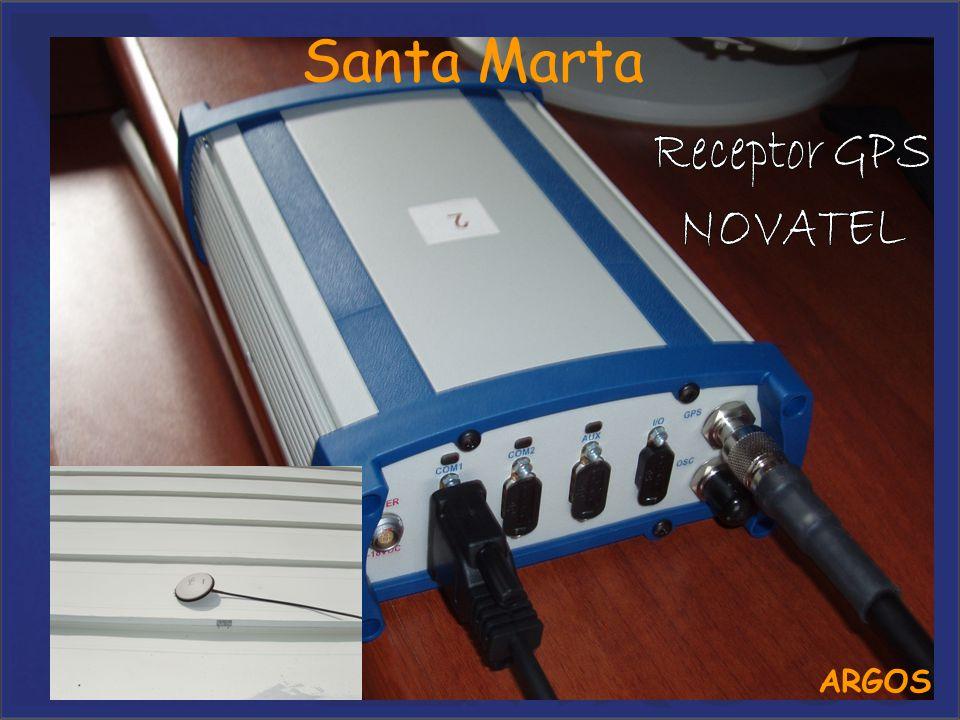 ARGOS Santa Marta