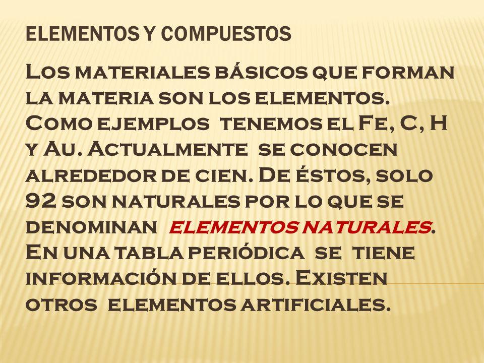 Introduccion a la electronica en trminos generales la materia es 5 elementos urtaz Choice Image
