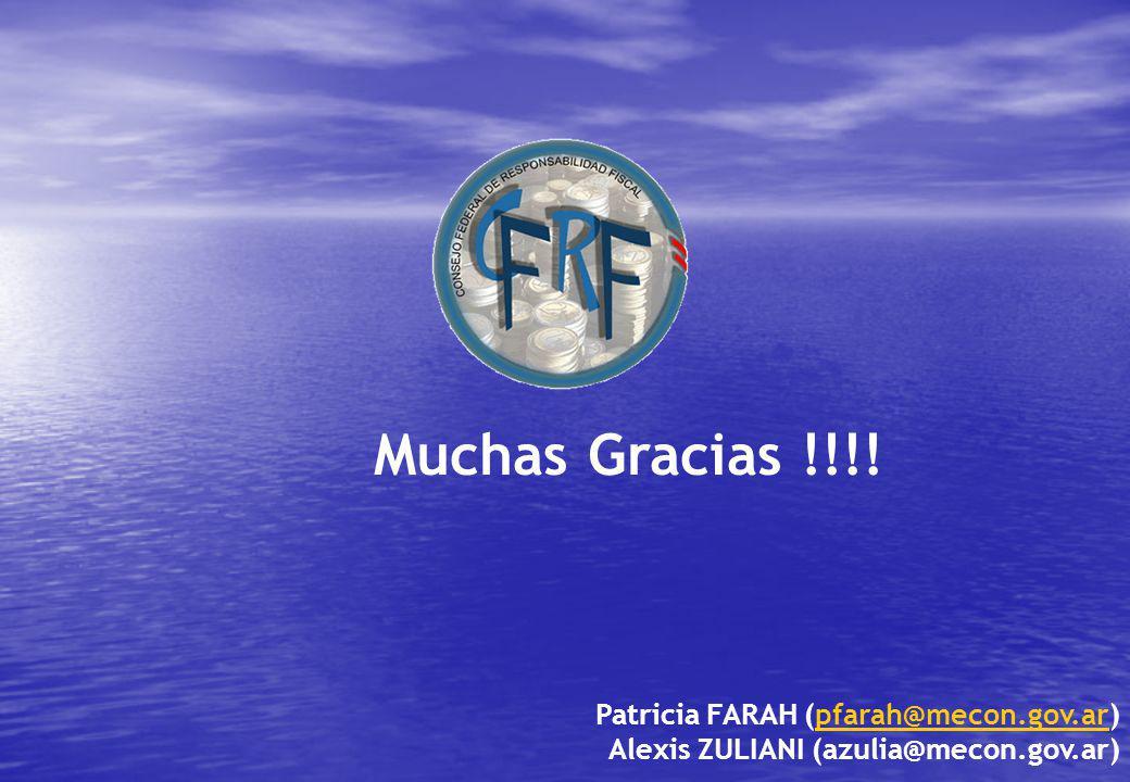Muchas Gracias !!!.