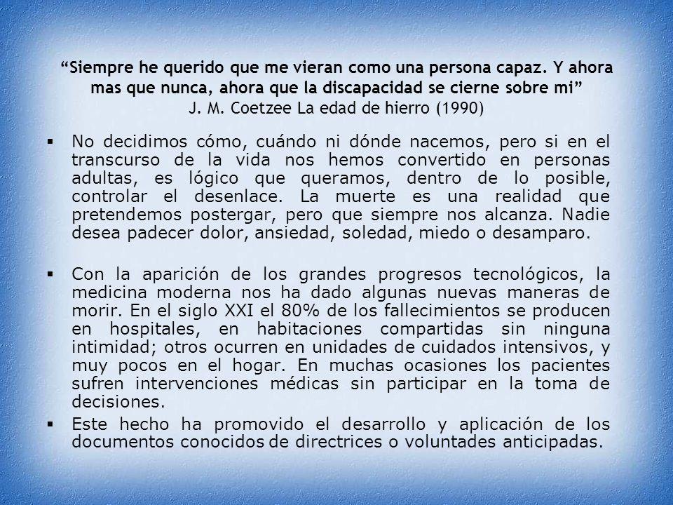 Voluntades Anticipadas El reconocimiento legal de un documento de voluntades anticipadas (DVA) pretende proteger el derecho de los enfermos a la propia libertad de decisión ante las indicaciones médicas.