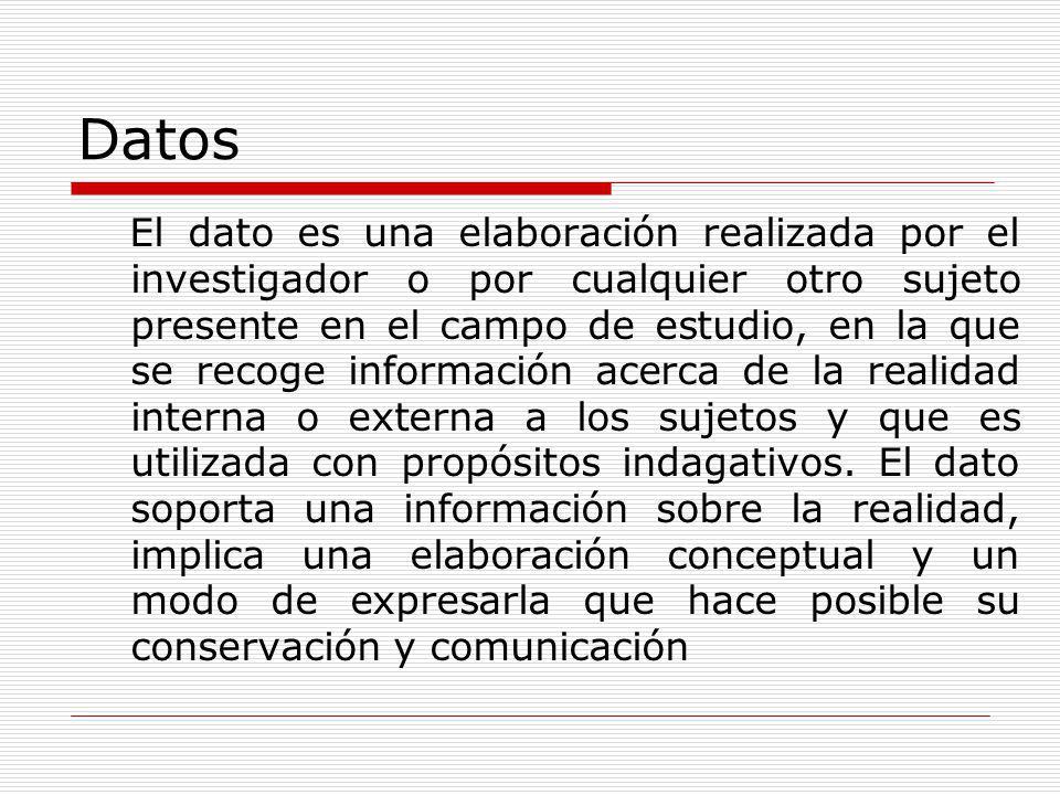 Instrumentos de recolección de datos Definición : Medio que utiliza el investigador para registrar la información obtenida.