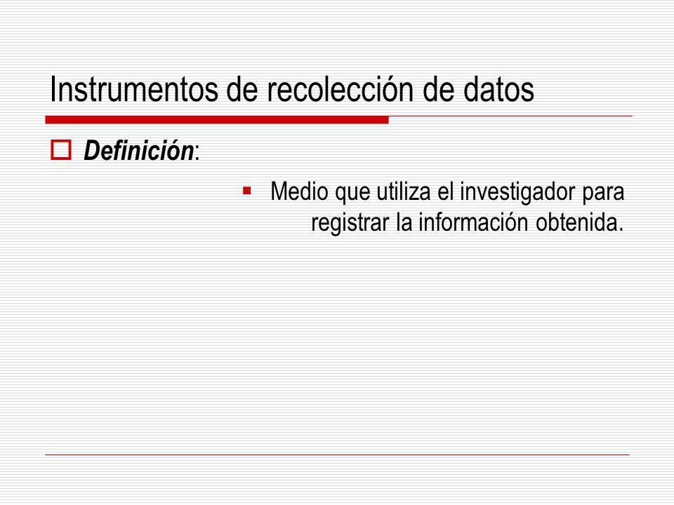Métodos de recolección de datos Cuantitativos Experimento Observación estructurada Encuesta Análisis de contenido Cualitativos Observación participante Estudios de casos Discusión de grupos Entrevista Análisis de contenido