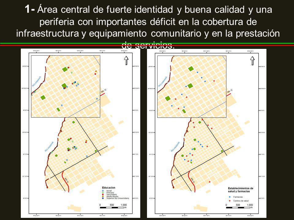 9- El municipio cuenta con una normativa de regulación de usos del suelo y edificación muy antigua, que no se adecua a la realidad actual